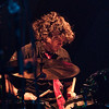 Darren Elder - The Wrecking<br /> <br /> June 30, 2009.  Cornerstone Festival.
