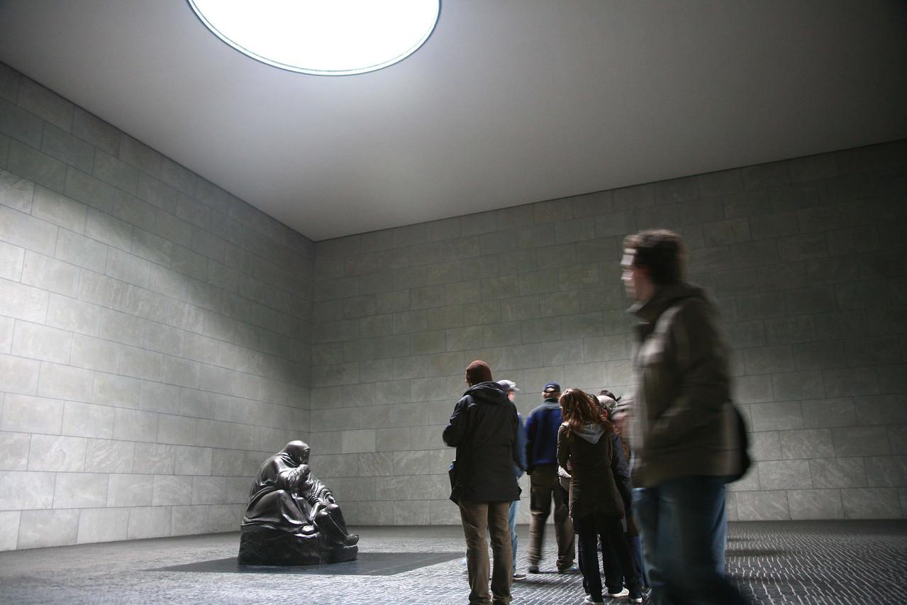 German war memorial
