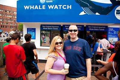 Boston and NYC Highlights | Summer 2013