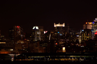 Nice portion of the photos for midtown.  This is 1 of 23 images that I am combining into a larger panoramic.