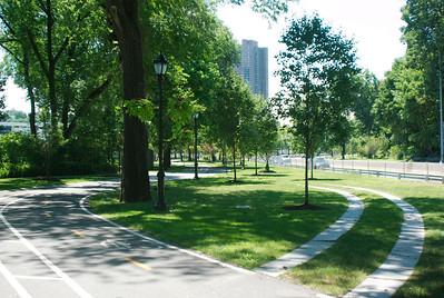Harlem River Drive Park