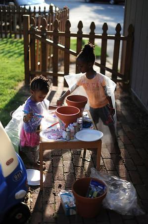 Daughters Create & Cultivate