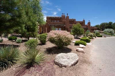 Santa Fe June 2010