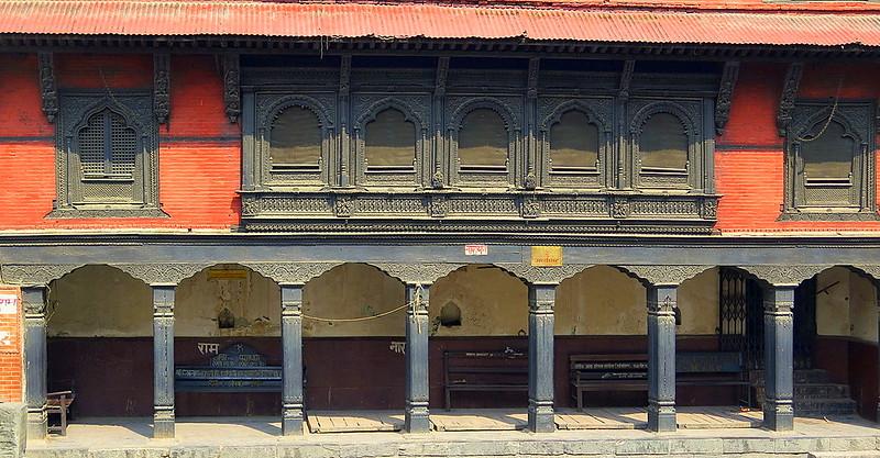 Pasupathinath Temple, Kathmandu