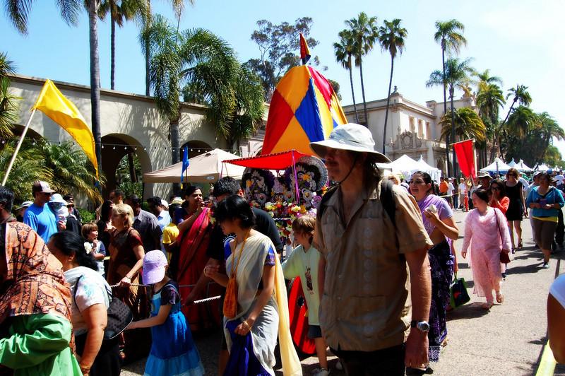 San Diego EarthFair 2010