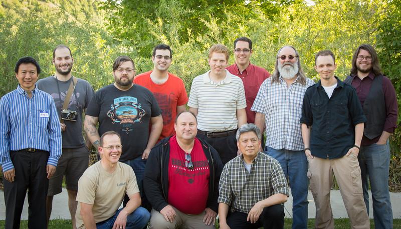 EarthSoft Development Team