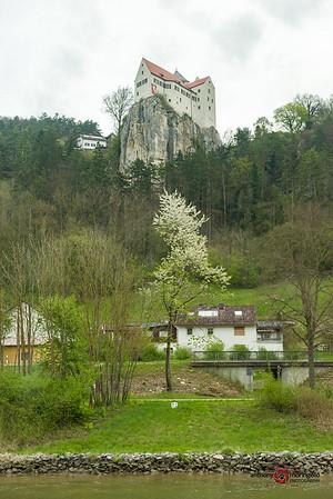 Apr 16 - Regensburg - Germany