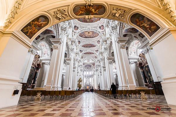 Apr 17 - Passau- Germany