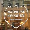 Snack in Budapest; Naspolya