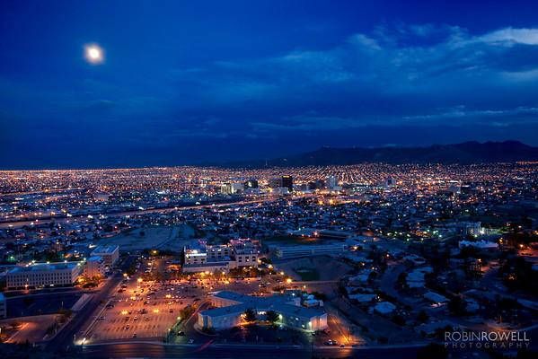 El Paso July 23 2010