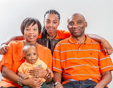 Okusanya Family