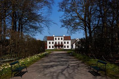 Fredriksdal