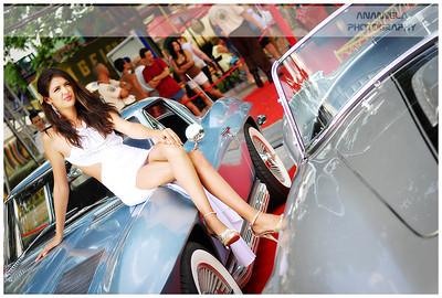 expozitie masini de epoca