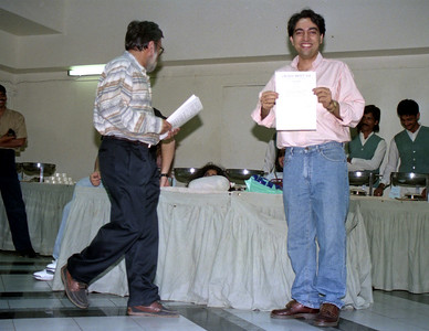 suchit award