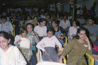 Sudha Sharma, Rupal Arora, and many others.