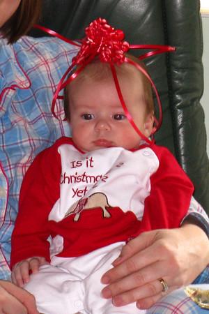 2008 Crowley Christmas