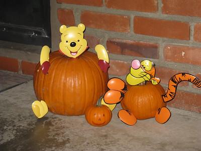 2009 October Halloween