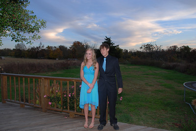 2009 Cody n Claire 10-24-2009 7-14-38