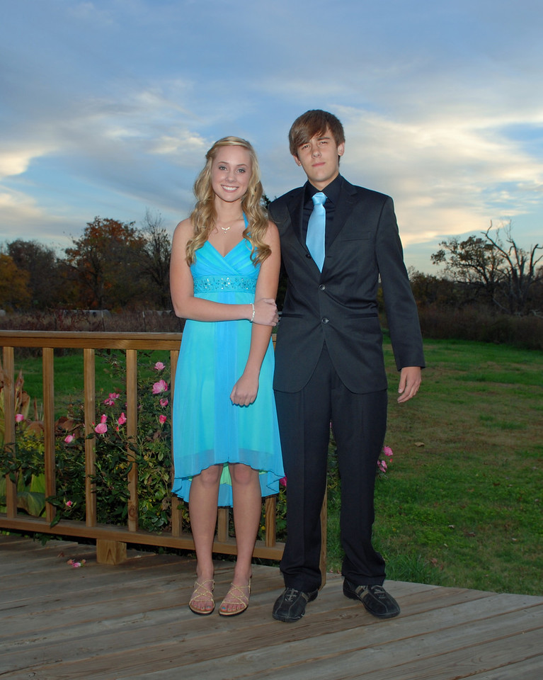 2009 Cody n Claire 10-24-2009 7-14-51
