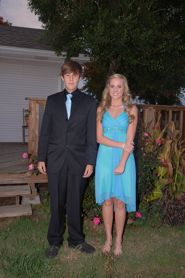 2009 Cody n Claire 10-24-2009 7-16-12 PM