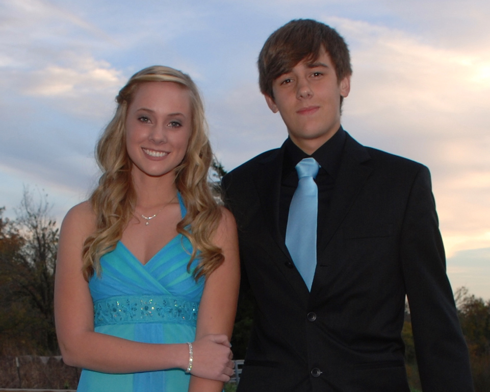 2009 Cody n Claire 10-24-2009 7-14-56