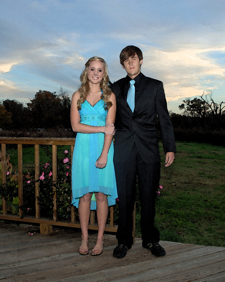 2009 Cody n Claire 10-24-2009 7-14-52 WC