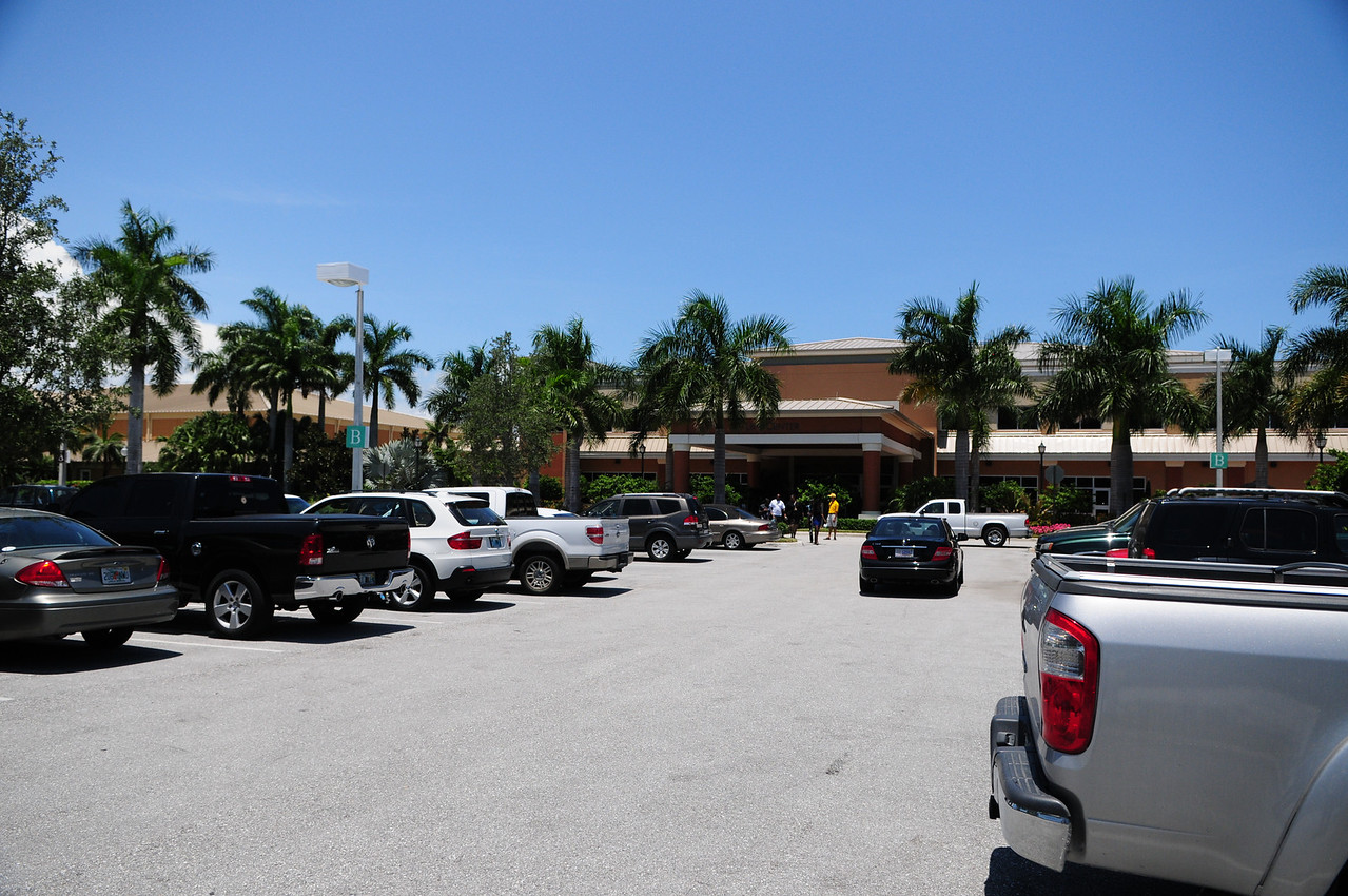 Christ Fellowhip, Palm Beach Gardens, FL.