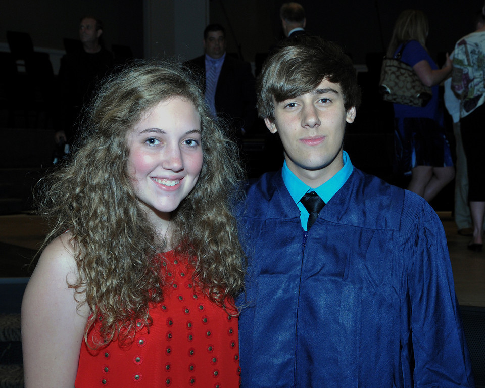 2011 Cody Graduation Julia2