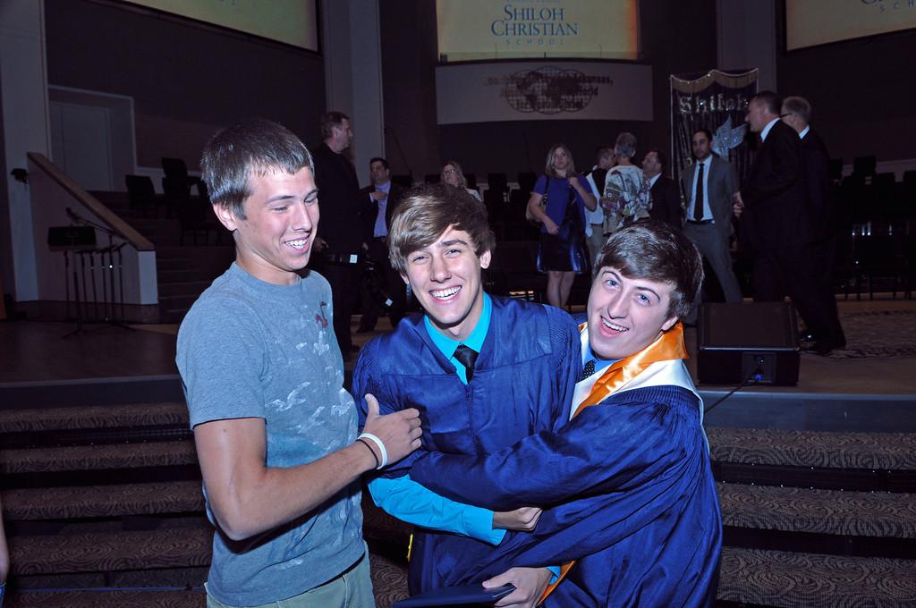 2011 Cody Graduation Friends2