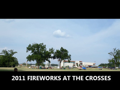 2011 Fireworks Video
