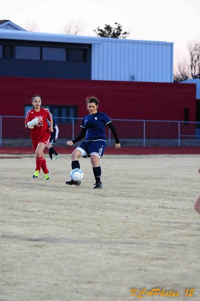 2012 Soccer vs Green Forest 3-2-2012 6-07-33