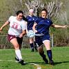 2013 SCS Soccer vs Huntsville - JV 4-9-2013 4-16-20 PM