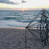 Sculptures By The Sea - Penelope by Kevin Draper