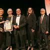 WA Community Volunteer Organisation of the Year 2017 - Perth Observatory Volunteer Group