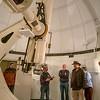Neil deGrasse Tyson Visit's Perth Observatory