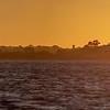 Sunset near Clontarf Foreshore