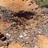 Mt Magnet Tourist Route drive - Lennonville Townsite