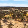 Mt Magnet Tourist Route drive  - The Granites