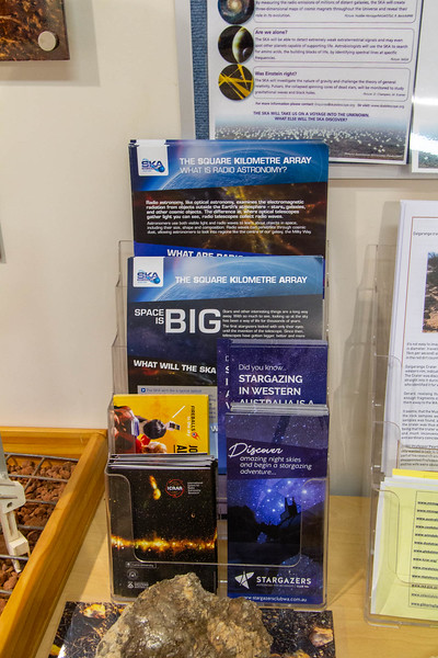Mt Magnet Tourist Information