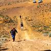 Mt Magnet Tourist Route drive - Amphitheatre