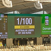 Day 3 First Test Aus v NZ