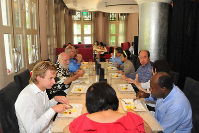 Digital Review of Asia Pacific (DirAP) Editorial Board Meeting at Singapore, 19-20th Oct 2009.  http://www.digital-review.org/