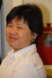 Vivien Chiam is Partnerships Officer based in Singapore which is IDRC's Regional Office for Southeast and East Asia.