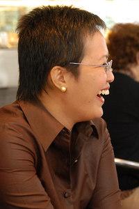 Pat (Patricia B. Arinto)
