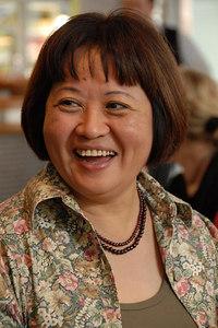 Maria Lee Hoon