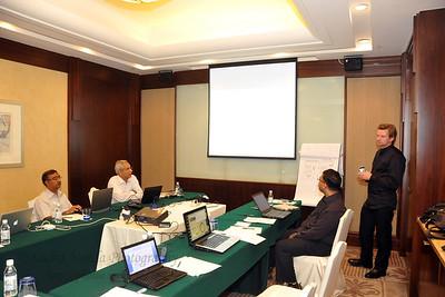 eDirAP meeting Shanghai, China.