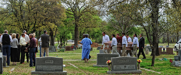 "Edna Mae ""Nan"" Powers Memorial (04-02-2010)"