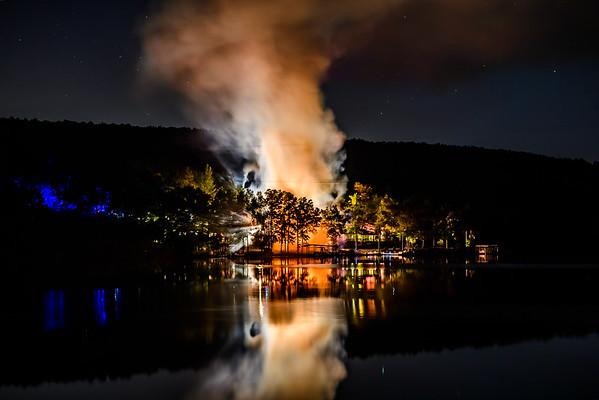 Hot Springs Domi-No 2016