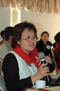 Maria Lee Hoon IDRC, Ottawa, Canada