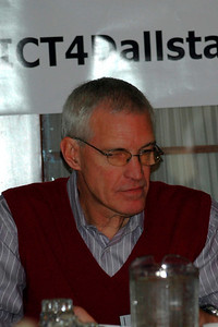 Randy Spence IDRC, Ottawa, Canada